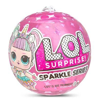 L.O.L. Surprise Sparkle Series