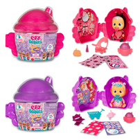 Cry Babies Winged House Wave 1 - Assorted