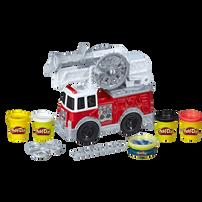 Play-Doh Fire Truck