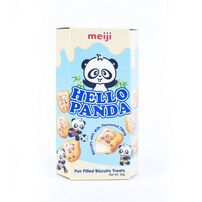 Hello Panda 50G - Milk Flavour
