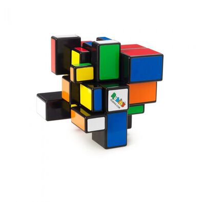 Rubik's Colour Block