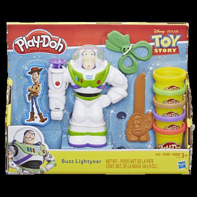Play-Doh Toy Story Buzz Lightyear Set