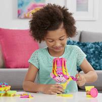Play-Doh Trolls World Tour Poppy