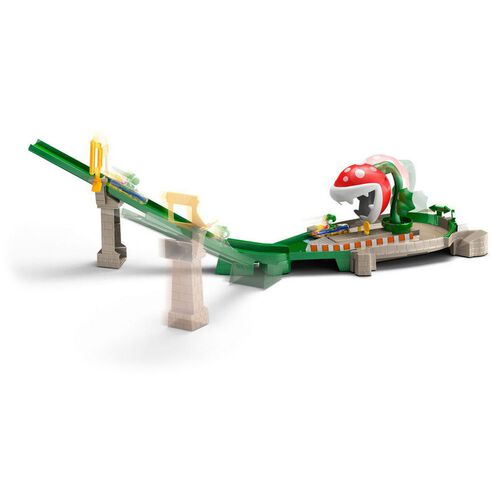 Hot Wheels Mario Kart Nemesis Ast Track Sets