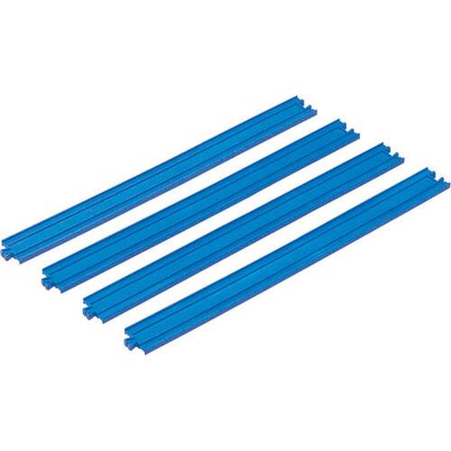 Takra Tomy Plarail R-07 Double Lengthe Straight
