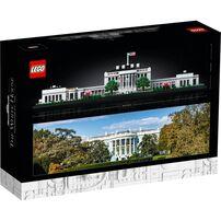 LEGO Architecture The White House 21054