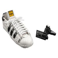 LEGO Adidas Originals Superstar 10282
