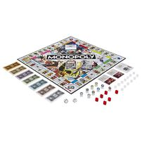 Monopoly Marvel 80 Years Edition Board Game
