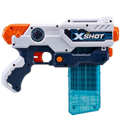 X-Shot Excel Hurricane Clip Blaster Dart (16 Darts)