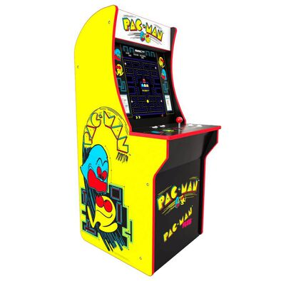 Arcade 1Up Pacman Arcade Game