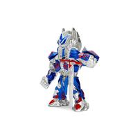 Jada Metalfigs 4.5 Inch Optimus Prime
