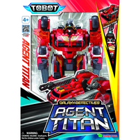 Tobot GD Agent Titan