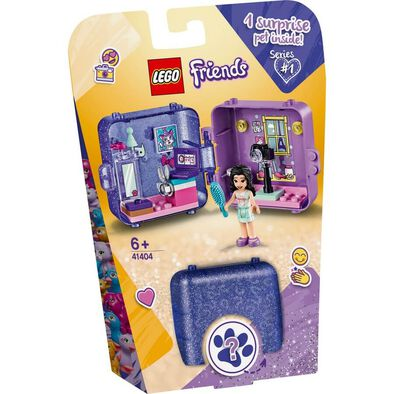 LEGO Friends Emma's Play Cube 41404