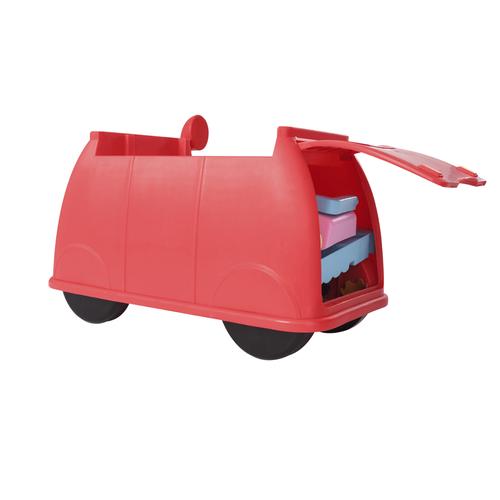 Peppa Pig Deli Car