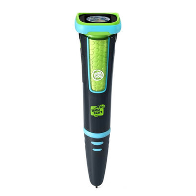 LeapFrog LeapStart Go Pen (Green)