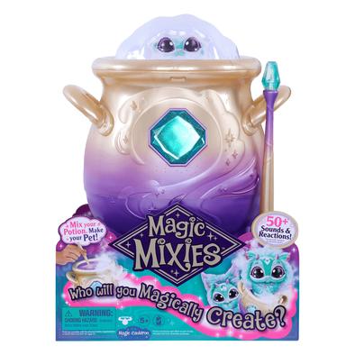 Magic Mixies Blue Cauldron