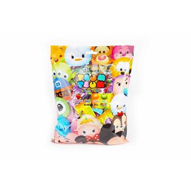 Disney Tsum Tsum Gummy Candy Bag 280 Gram