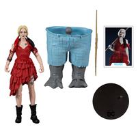 DC McFarlane Multiverse Harley Quinn
