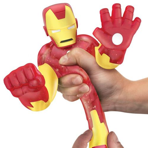 Goo Jit Zu Marvel Hero Pack Series 1 - Assorted