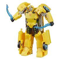 Transformers Cyberverse Ultra Bumblebee
