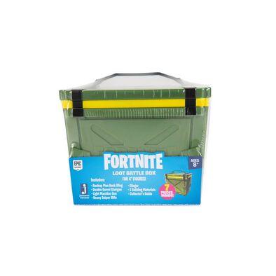 Fortnite Loot Battle Box Style C