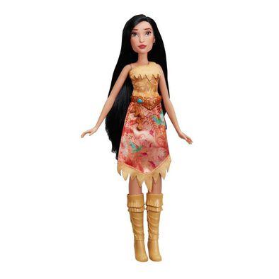 Disney Princess Royal Shimmer Pocahontas