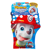 Zuru Bubble Wow Paw Patrol Glove A Bubbles - Assorted