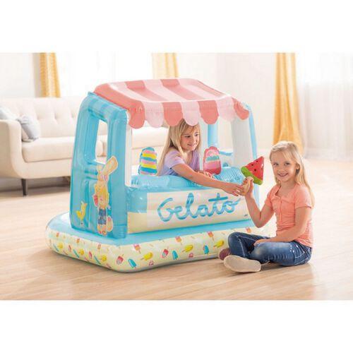 Intex Ice Cream Stand Playhouse