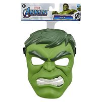 Marvel Avengers Hero Mask - Assorted