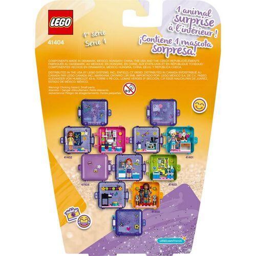 LEGO Friends Emma's Play Cube 41404