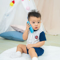Top Tots Count 'N Call Phone
