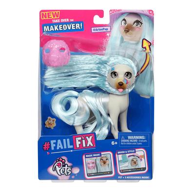 Fail Fix Pet Arteepup