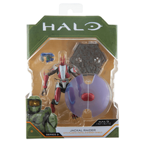 Halo 4 Inch Jackal Raider