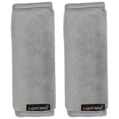 Bonbijou Multi Purpose Strap Cover Grey