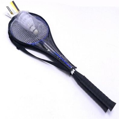 Stats 2 Player Badminton Set