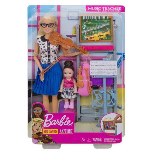 Barbie Medical Playset - Assorted
