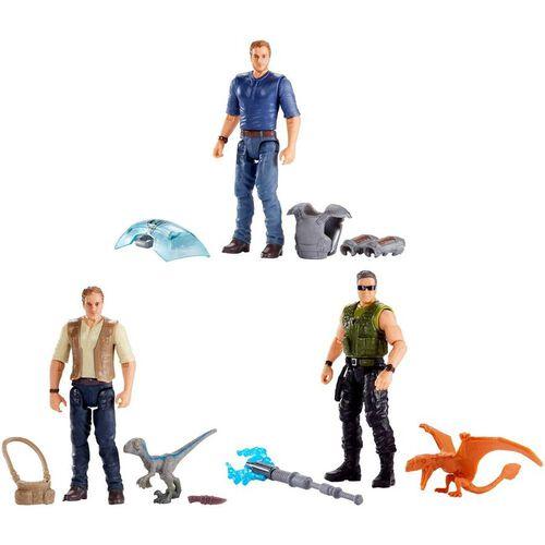 Jurassic World Basic Figure - Assorted