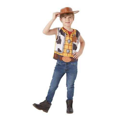 Rubies Toy Story Woody Accessory Set