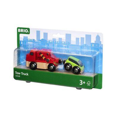 Brio 33528 Tow Truck