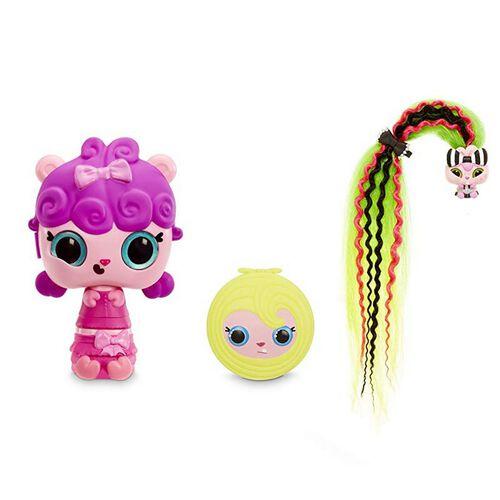 Pop Pop Hair Surprise 3-In-1 Pop Pets - Assorted