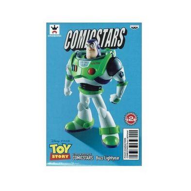 Toy Story Comic Stars Buzz Lightyear Regular