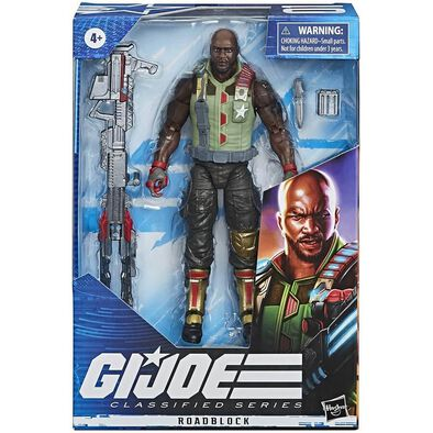 G.I. Joe Classified Series Figure - Assorted