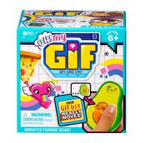 OH! My Gif S1 1 Bit Pack - Assorted