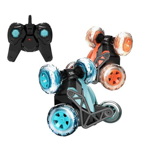 Vertex 2.4G Stunt Rotator - Assorted