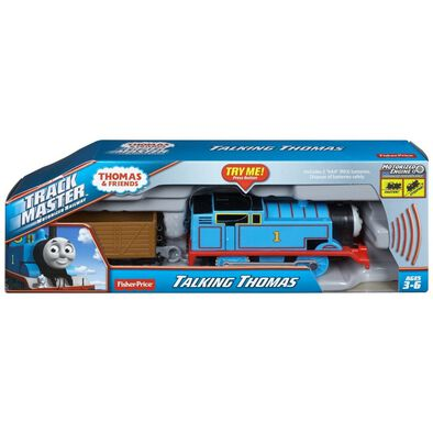 Thomas & Friends Track Master Talking Engine - Assorted