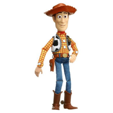 Toy Story Interactive Woody
