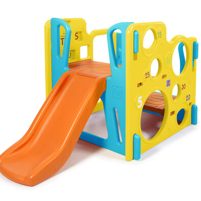 Grow'n Up Climb N Explore Playgym