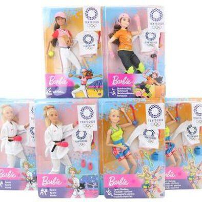 Barbie Careers - Assorted