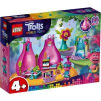 LEGO Trolls Poppy's Pod 41251