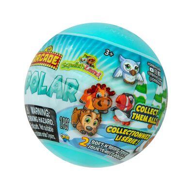 Orb Arcade Capsules Sqwishland Polar Collection